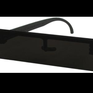 Balkbril, Brillenbaas