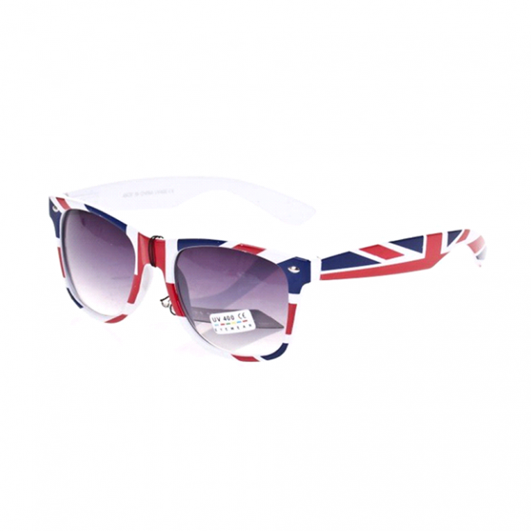 United KIngdom Wayfarer, BrillenbaasUnited KIngdom Wayfarer, Brillenbaas
