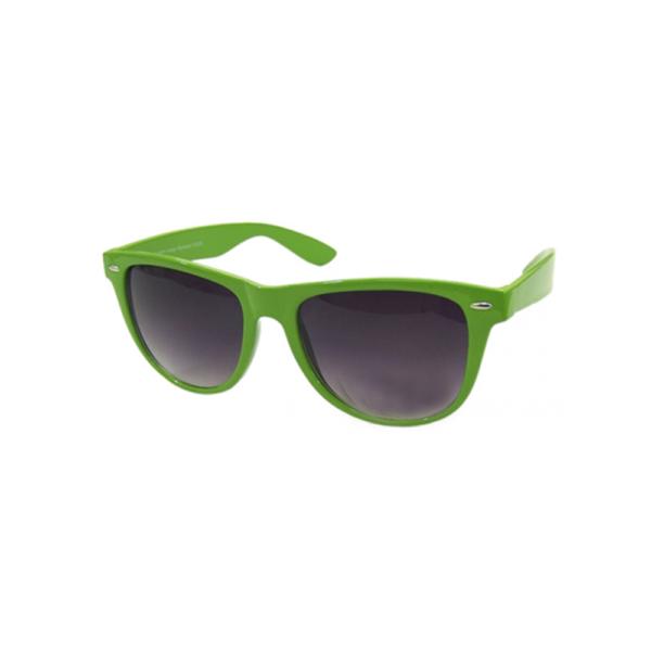 Green Machine Wayfarer, Brillenbaas