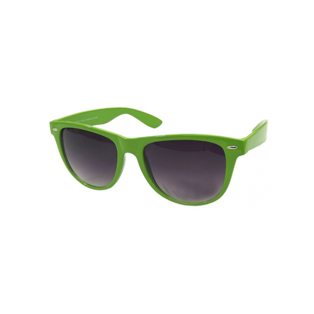 Green Machine Wayfarer, Brillenbaas