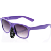 Purple Fiction Wayfarer, Brillenbaas