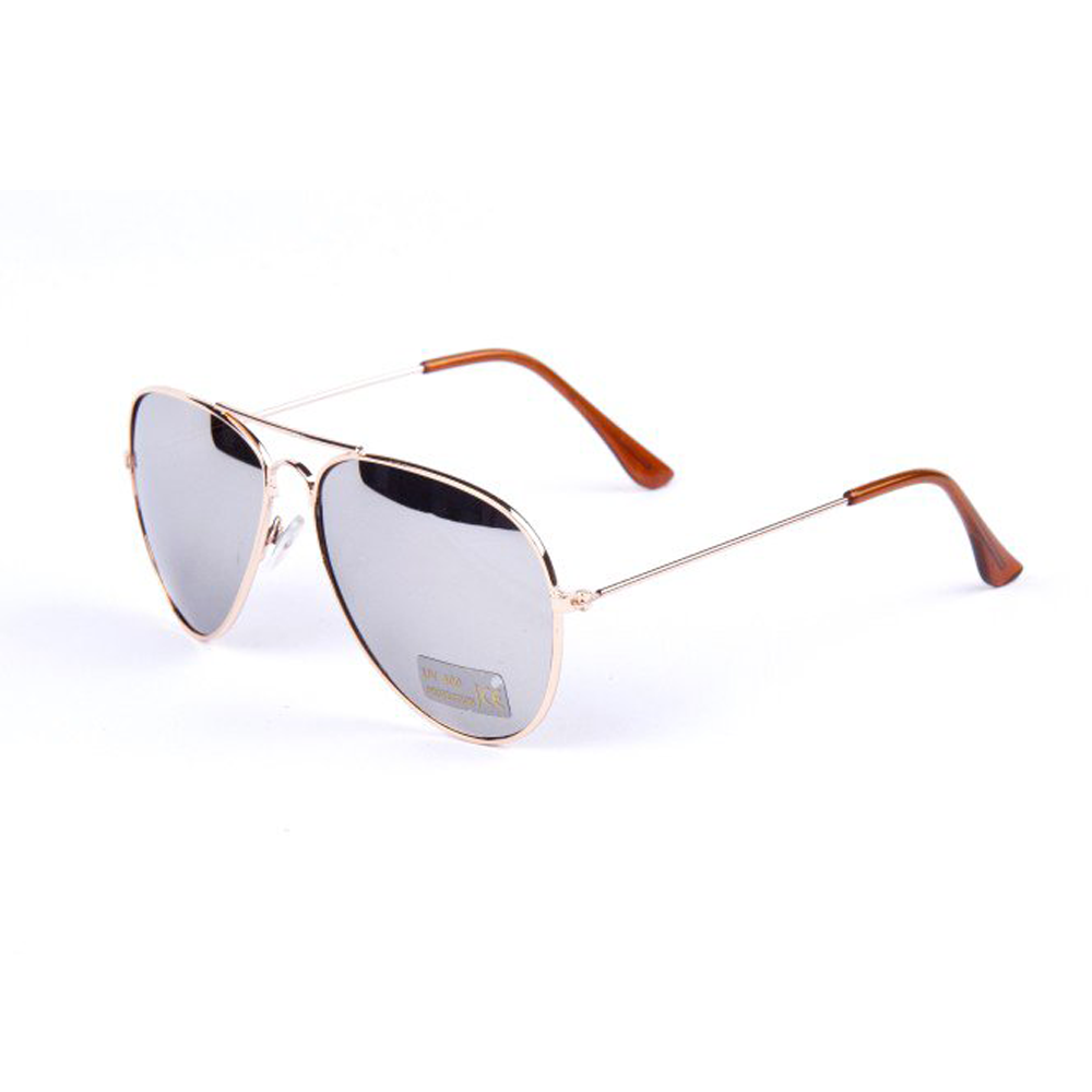 84c6758e3104c5 Pilotenbril Koper Spiegel