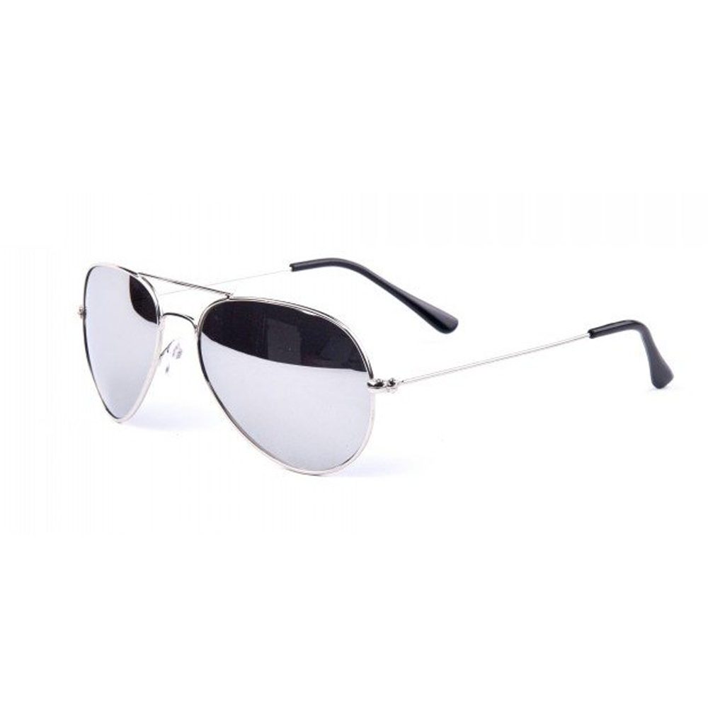 Pilotenbril Zilver Syco Brillenbaas