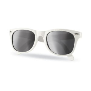 Wayfarer Wit Zwart CHEAP DEAL Brillenbaas