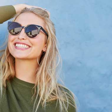 Damesbrillen bij Brillenbaas